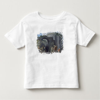 The Beggars Toddler T-shirt