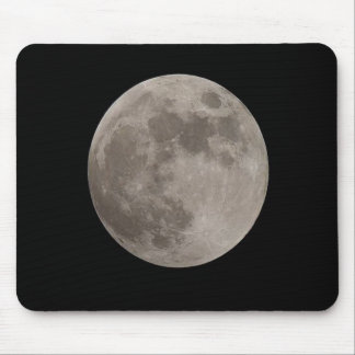 The Beginning of a Eclipse Mouse Pad