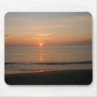The Beginning of a Perfect Day Mousepads