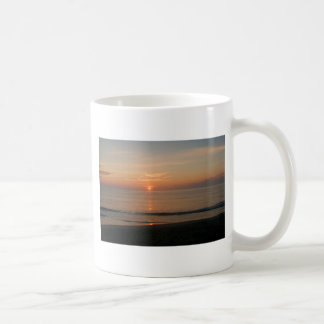 The Beginning of a Perfect Day Coffee Mugs