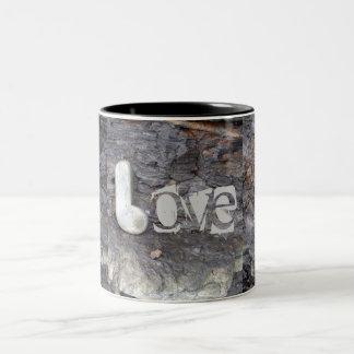 The Beginning Of Love Mug