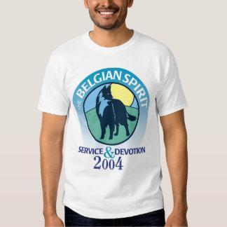 The Belgian Spirit T-shirt