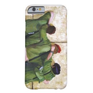 The Believers iPhone 6 case