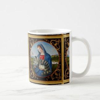 The Belinda Madonna Coffee Mug