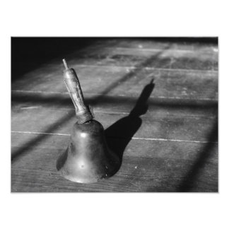 The Bell Photo Print