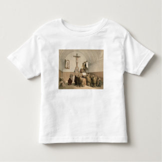 The Bell Ringers at the Oratory of the Capucines, Toddler T-shirt