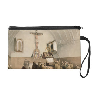 The Bell Ringers at the Oratory of the Capucines, Wristlet
