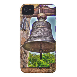 The Bell Tower Antique Stone Arches iPhone 4 Case-Mate Case