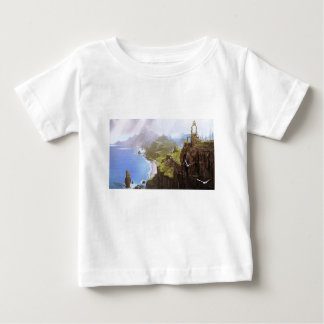 The Bell Tower Baby T-Shirt