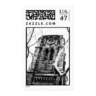 'The Bell Tower' Postage