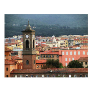 The Bell Tower Postcard