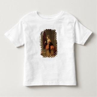 The Beloved Mistress, 1846 Toddler T-shirt