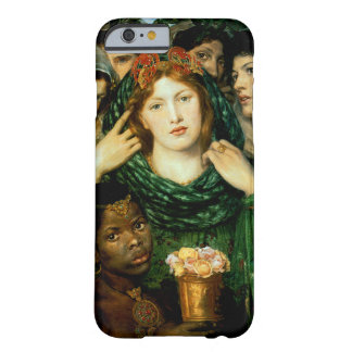 The Beloved (The Bride) Barely There iPhone 6 Case