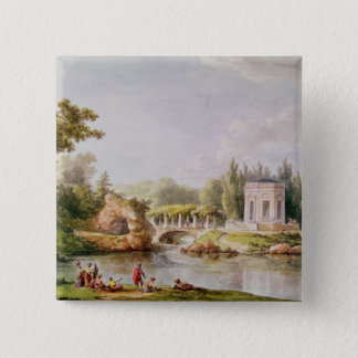The Belvedere, Petit Trianon Button