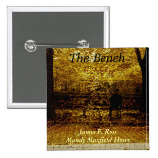 The Bench Pinback Button
