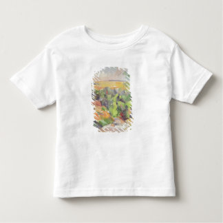 The Bend in the road, 1900-06 Toddler T-shirt