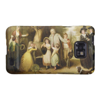 The Benevolent Heir or the Tenant Restored to his Samsung Galaxy S2 Case