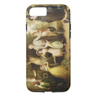 The Benevolent Heir or the Tenant Restored to his iPhone 7 Case