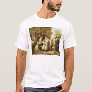 The Benevolent Heir or the Tenant Restored to his T-Shirt