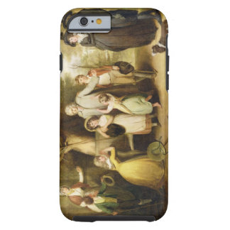 The Benevolent Heir or the Tenant Restored to his Tough iPhone 6 Case