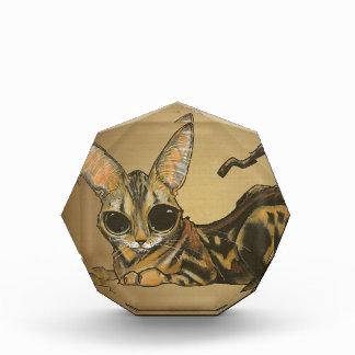 The Bengal Cat Caricature Award