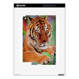 The Bengal Tiger iPad 2 Skin