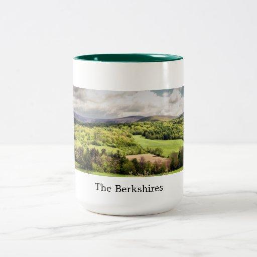 The Berkshires Coffee Mug