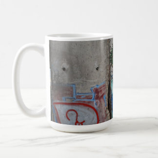 The Berlin Wall - Germany Coffee Mug