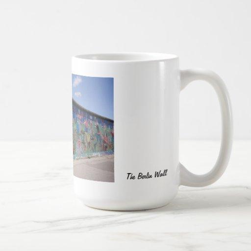 The Berlin Wall Mug