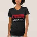 THE BERLIN WALL T SHIRTS