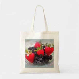 The Berries Tote Bag