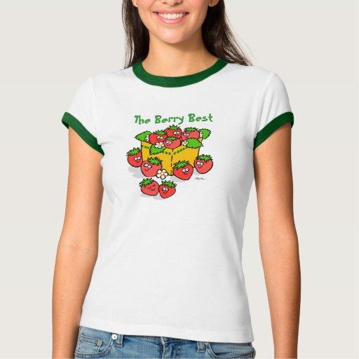 The Berry Best T-shirt