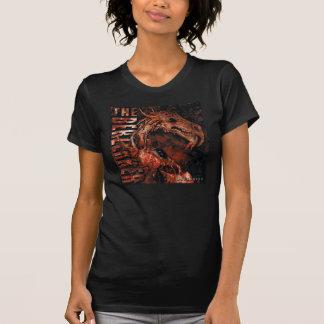 The Berzerker - Animosity girls shirt