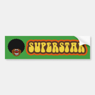 The best at everything bumper sticker