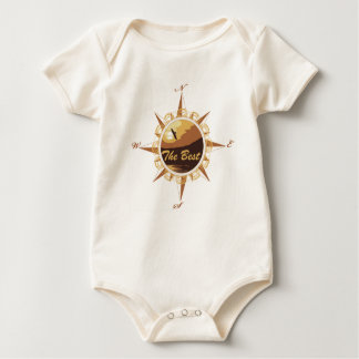 The Best Baby Shirt