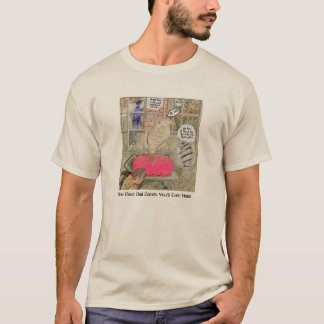 The Best Bail Bonds You'll Ever Need T-Shirt