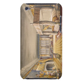 The Best Bedroom, Cotehele House, c.1830-40 (colou iPod Touch Case