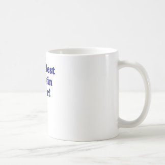 The Best Cousin Ever Coffee Mug