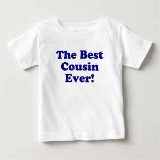 The Best Cousin Ever T-shirt