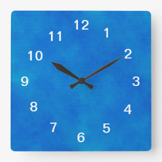 The Best Cyber Style Wall Clock Out There