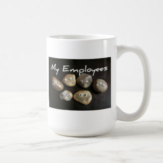 The Best Employees Ever Coffee Mug