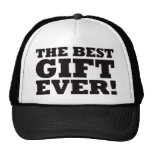 The Best Gift Ever Mesh Hat
