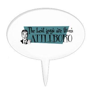 The best guys are from Attleboro Cake Picks