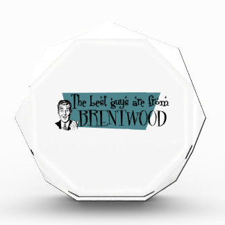 The best guys are from Brentwood TN Acrylic Award