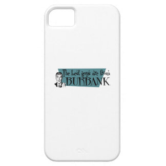 The best guys are from Burbank iPhone 5 Cover