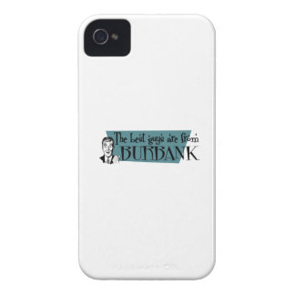 The best guys are from Burbank Case-Mate iPhone 4 Cases