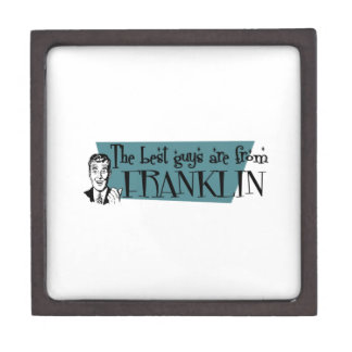 The best guys are from Franklin TN Premium Trinket Box