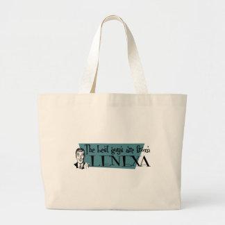 The best guys are from Lenexa Jumbo Tote Bag
