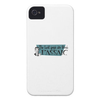 The best guys are from Passaic iPhone 4 Case-Mate Cases