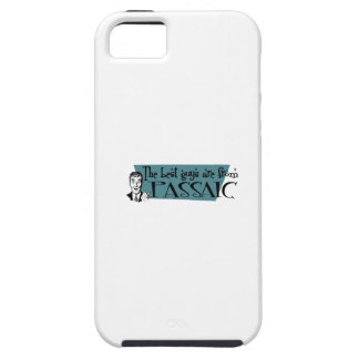 The best guys are from Passaic iPhone 5 Cover